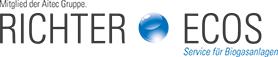 Richter Ecos Logo